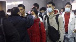 China riegelt weitere Städte ab