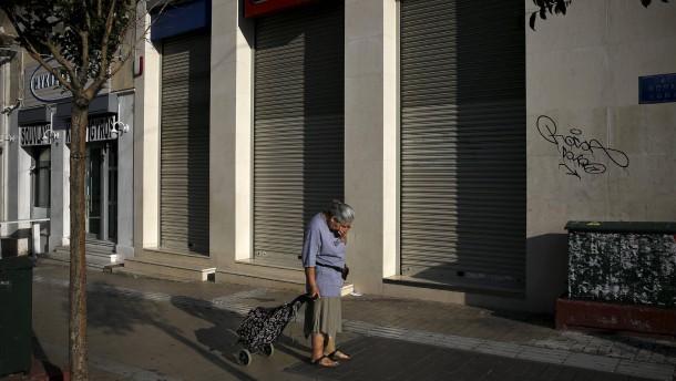 Wann ist Griechenland wirklich pleite?