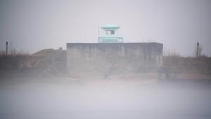Nordkorea droht mit wöchentlichen Raketentests