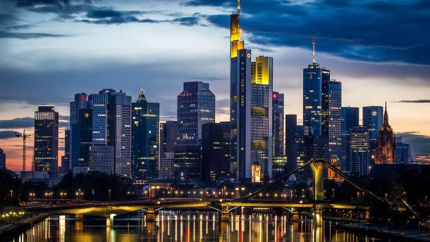 Europäische Großbanken können viel Geld verdienen