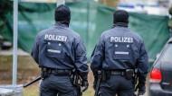 Erfolgreiche Arbeit: Die hessische Polizei hat im vergangenen Jahr fast 63 Prozent aller Straftaten aufgeklärt.