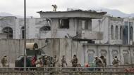 Mehr als 28 Tote und über 300 Verletzte bei Anschlag
