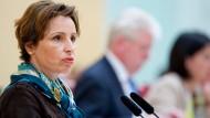 """""""Intellektuelle Blamage"""": Bayerns Sozialministerin Haderthauer"""