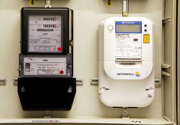 Berühmt Bilderstrecke zu: Wie sicher sind die smarten Stromzähler? - Bild QO29