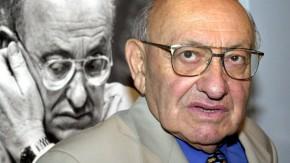 Zum Tod von Marcel Reich-Ranicki: Der Einzigartige