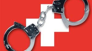 Die Schweiz hat es schwer mit sich und uns