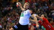 Norwegen zieht Protest gegen deutschen Halbfinalsieg zurück