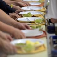 Mehr Obst und Gemüse soll in der Schule serviert werden.