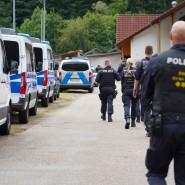Nach dem Einsatz verspottet: In den sozialen Netzwerken steht die Polizei in der Kritik.