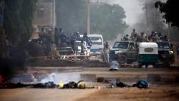 Zahl der Toten in Sudan steigt auf 60