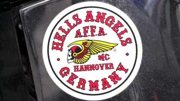 Hells Angels Hannover haben sich aufgelöst