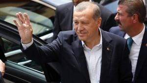 Erdogans Niederlage