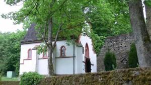 Kapellenkranz um Kransberg