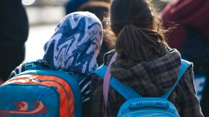 CDU-Spitze gegen Kopftücher in Grundschule und Kita