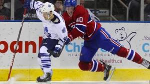 Adidas wird Ausrüster der Eishockeyliga NHL