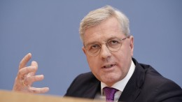 """""""Fehlende Solidarität in der EU sehr besorgniserregend"""""""