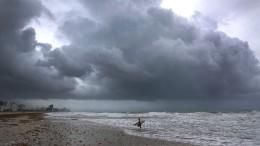 Miami Beach wird zur Geisterstadt