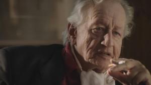 Ein der großen Regisseure des deutschen Fernsehen: Oliver Storz