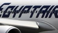 Flugzeug über dem Mittelmeer vermisst