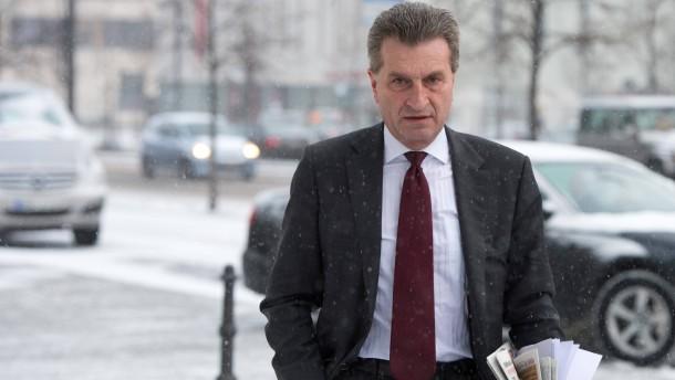 CDU - Reaktionen nach Landtagswahl