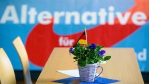 AfD-Kreisvorstand Osnabrück tritt zurück