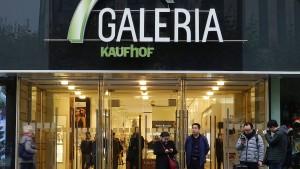 Ein neuer Kurs für Galeria Kaufhof