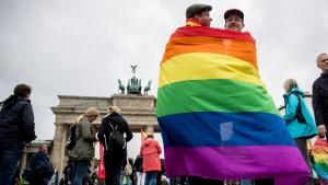 """AfD will gegen """"Ehe für alle"""" klagen"""