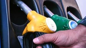 Diesel in Deutschland so teuer wie noch nie
