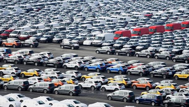 Tag der Entscheidung für VW