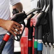 Nicht jeden freuen die niedrigen Preise für Kraftstoff und Öl