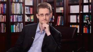 Snowden: Ich war ein klassischer Spion