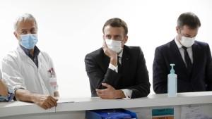 Hat Macron die Wette verloren?