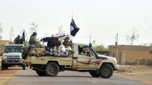 Franzose in Mali verschleppt