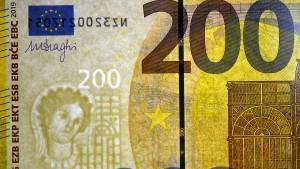 Die Digitalisierung des Bargelds