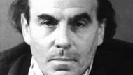 Der französische Schrifsteller und Arzt Louis-Ferdinand Celine