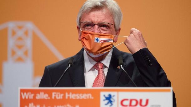 """""""Kanzlerkandidatenfrage bis Dezember klären"""""""
