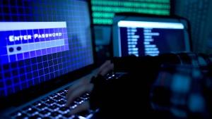 Wie ein Nerd Hackern auf die Spur kam