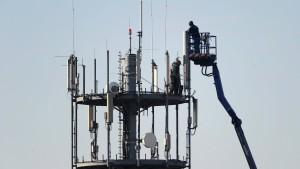 Hessen will flächendeckendes Mobilfunknetz