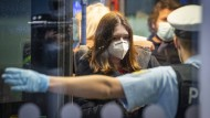 Kampf gegen Corona: Antikörper-Medikamente für Frankfurter Uniklinik