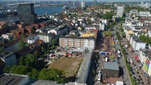 Bundesbank sieht in Deutschland weiter überhöhte Immobilienpreise