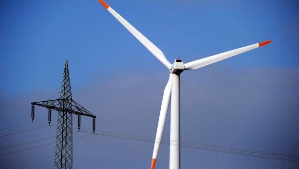 Windenergie im Norden