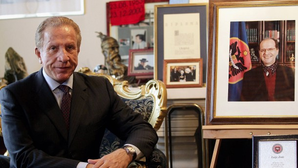 Kosovo erklärt Peter Handke zur Persona non grata