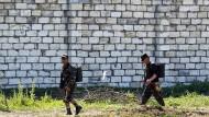 Steinmeier warnt vor schwelenden Konflikten