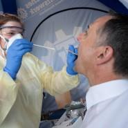 Höchster Stand seit Mai: 1445 Corona-Neuinfektionen in Deutschland