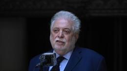 Gesundheitsminister Argentiniens tritt zurück