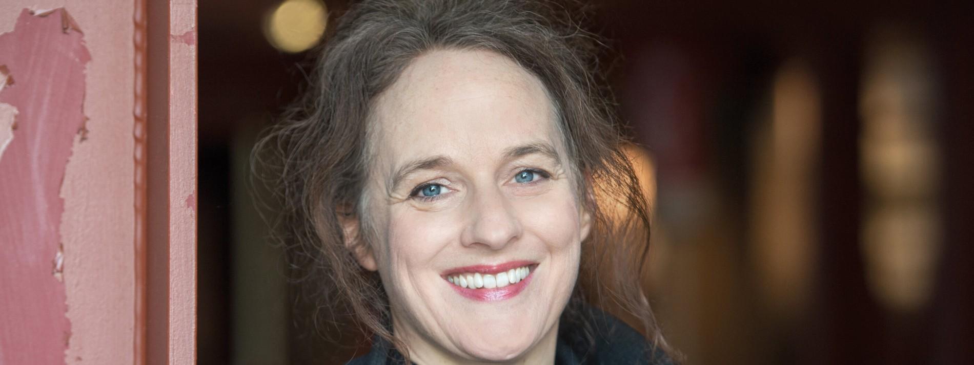 """Leider hören nicht alle auf Virginia Woolf: Nicole Seifert über ihr Buch """"Frauen Literatur"""""""