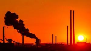Die Ursachen und Folgen des Klimawandels