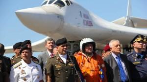 Moskaus neue Basis vor Amerikas Haustür