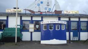 Gaststätte in Bremerhaven