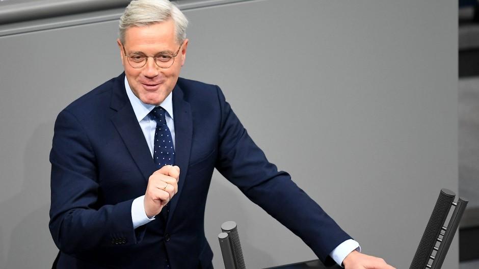 Kann Norbert Röttgen der CDU den Machterhalt sichern?